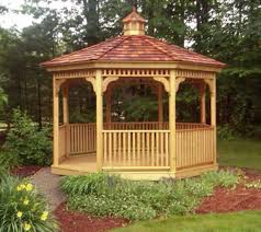 What is the difference between a porch and a veranda, a gazebo and a  pergola?