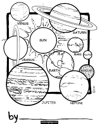 Small Picture Earth Science Coloring Pages For Es Coloring Pages