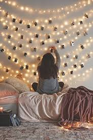 string lighting for bedrooms. 66 Ft 200LEDs Waterproof Starry Fairy Copper String Lights USB Powered For Bedroom Indoor Outdoor Warm Lighting Bedrooms N