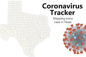 2805 north navarro street victoria, tx, tx 77901. Texas Coronavirus Map See The Latest Numbers On Our Interactive Tracker