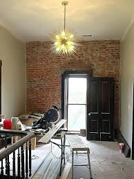 explosion chandelier from pottery barn lighting pendant