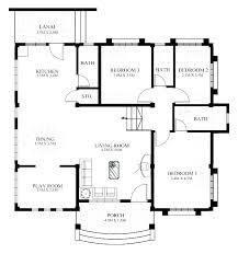 free house floor plans modern home design plans simple home design plans simple small house floor