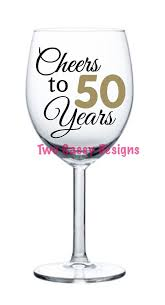 fifty and fabulous wine glass best 25 birthday wine glasses ideas on glitter paint