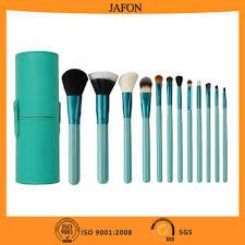 natural hair 12pcs branded name makeup kits