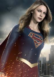 Supergirl (a Titles & Air Dates Guide)