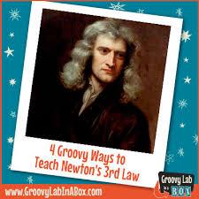 4 groovy ways to teach newton s 3rd law