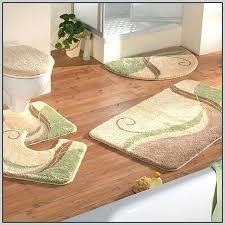bathroom rugs set full size of rug sets memory foam 3 piece bath free bathroom rugs set