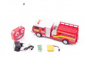 R236 <b>Rui</b> Feng <b>Радиоуправляемая пожарная машина</b> Hero World ...