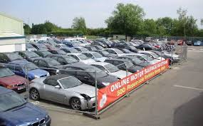 Auto For Sell Salvage Cars Damaged Cars For Sale Car Auction Asm Auto Recycling