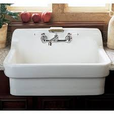 american standard country sink. American Standard 9062008 Country Sink Single Basin Vitreous China Kitchen Intended
