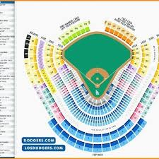 segerstrom hall seating chart pdf elegant fenway park seating chart with numbers collection dodger stadium