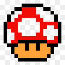 Free Download Graph Paper Drawing Image Chart Mario World Pixel Png