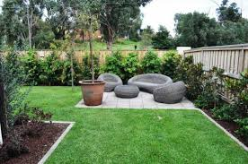 Landscape Garden Design Interesting Design