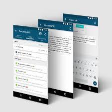 Design Flyer App Rigpro Earth App Design Flyer Design Web Shop Visual