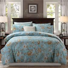full image for wonderful brown and blue duvet covers 13 blue white and brown duvet covers