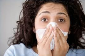 Chữa nghẹt mũi ù tai hiệu quả