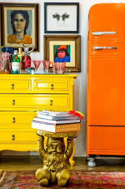 bright painted furniture. simple furniture paint your world with yellow furniture projectswwwhomesthetics 46 bright painted g