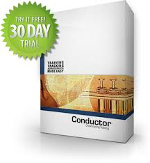 Employee Training Tracking Software Conductor