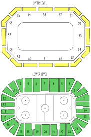Olympic Arena Lake Placid Seating Chart Ecac Sf Lake Placid Cornell 6 Brown 0