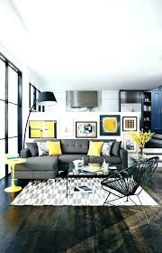 grey blue yellow living room grey blue and yellow living room living rooms extraordinary yellow living