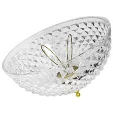 evelots ceiling clip on diamond cut acrylic dome light shade bulb within clip on ceiling light bulb shades