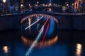 Amsterdam Netherlands Polarsteps
