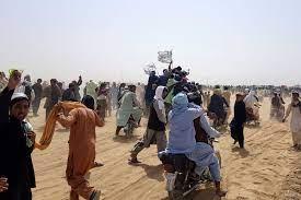 إعادة فتح معبر حدودي بين باكستان وأفغانستان