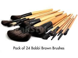 bobbi brown brushes price. bobbi brown 24 pieces cosmetics brush set brushes price