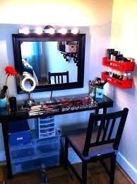 vanity ideas for bedrooms