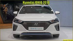 2018 hyundai ioniq. wonderful 2018 hyundai ioniq 2018  new ioniq hybrid review and specifications to hyundai ioniq