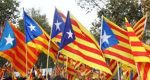 Resultado de imagen para cataluña bandera