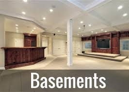 Services Best Buy Construction Basement Remodel MN Awesome Remodel Basements