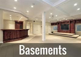 Services Best Buy Construction Basement Remodel MN Fascinating Basement Remodel