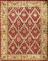 red gold rug trellis garden red gold hand knotted wool rug x red and gold round red gold rug