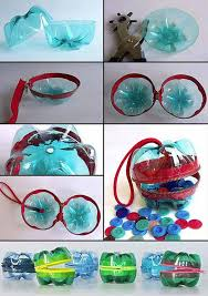 Decorated Plastic Bottles 60 DIY Decorating Ideas With Recycled Plastic Bottles Amazing 50