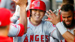 Shohei Ohtani has MLB legends in awe ...