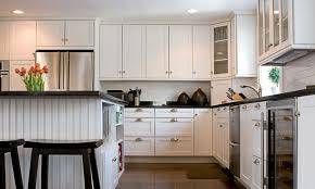 brown lacquer oak cabinets rustic pendant light ideas staining kitchen cabinets glass door with oak cabinet