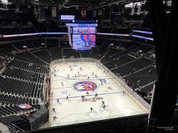 Barclays Center Seating Chart Hockey New Dallas Stars