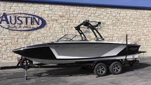 2019 tige r22 at austin boats motors