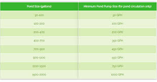 Best Pond Pump Reviews Buyers Guide For 2019