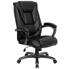 beautiful leather office chairs in interior design for home with leather office chairs black leather office design