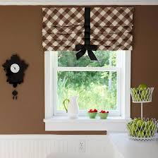 Catchy Make Simple Kitchen Valance Ideas Style Office New At Make
