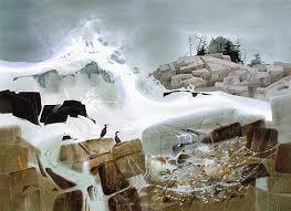 Adirondacks National Exhibition of American Watercolors