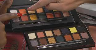 fake makeup can be an easy and a health hazard