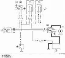 kawasaki bayou wiring diagram image gallery 1991 kawasaki bayou 220 wiring diagram niegcom online on 1991 kawasaki bayou 220 wiring