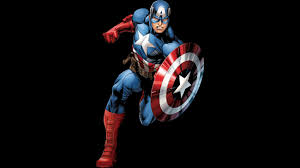 captain america wallpapers id 608441