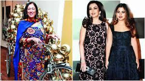 Nita Shah Designer Art Week Weak