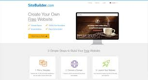 Website Builder Templates Simple 48 Best Free Website Builders Tested And Reviewed September 48
