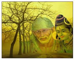 Image result for images of shirdisai and lord shiva
