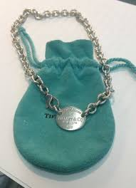 tiffany necklace tiffany co